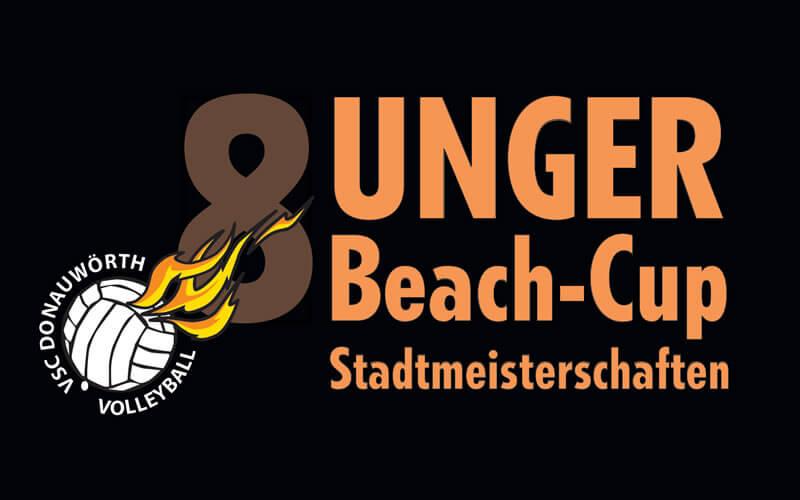 8. Unger Beachcup